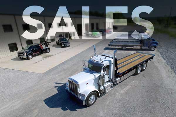 fitzgerald wrecker sales