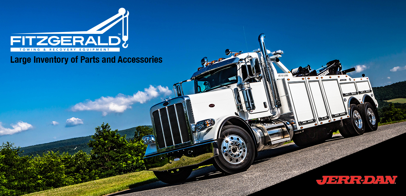 Tow Truck Parts And Accessories - Accessories Photos ...